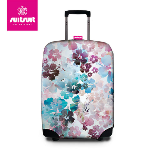 SuitSuit Faded Flowers Cover Multisize