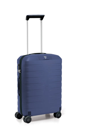 Roncato Box Cabin - Singli - HK Online Shop for Luggage, Backpacks & Travel Accessories - 1