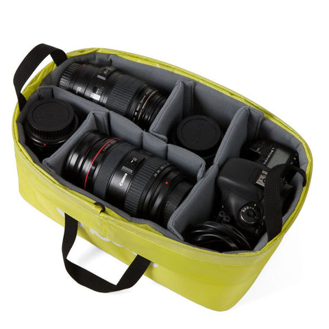 Incase DSLR INCASE CAMERA INSERT KIT