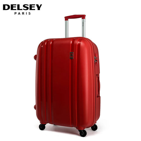Delsey PP Zippe Medium