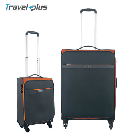 Travel Plus Air Large with Cabin Set