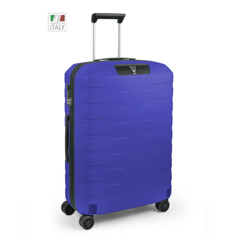 Roncato Box Medium - Singli - HK Online Shop for Luggage, Backpacks & Travel Accessories - 1