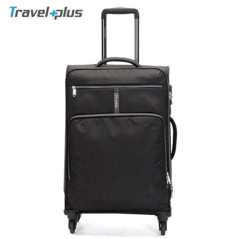 Travel Plus Deluxe Medium - Singli - HK Online Shop for Luggage, Backpacks & Travel Accessories - 1