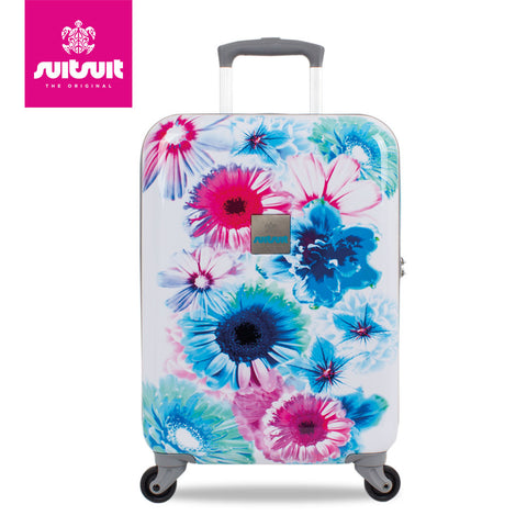 SuitSuit Bright Botanica Carry-On