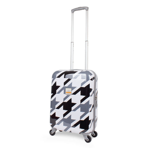 SuitSuit Houndstooth Carry-On