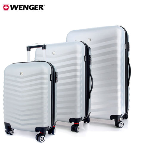 Wenger Hardside Upright 3-Pcs Set