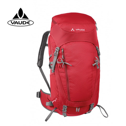 Vaude W's Asymmetric 38+8 - Singli - HK Online Shop for Luggage, Backpacks & Travel Accessories - 1