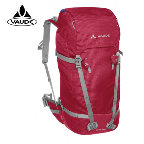 Vaude Croz 48+8 - Singli - HK Online Shop for Luggage, Backpacks & Travel Accessories - 1
