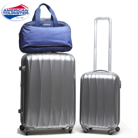American Tourister Supremelite Special Set - Singli - HK Online Shop for Luggage, Backpacks & Travel Accessories - 1