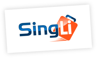 Singli - HK Online Shop for Luggage, Backpacks & Travel Accessories Logo