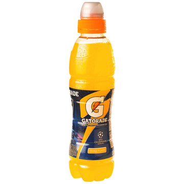Gatorade Orange 500ml - Sports-Edition!