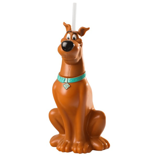 Figurbecher Scoob 0,5L