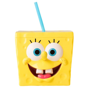 Figurbecher Spongebob 0,5L