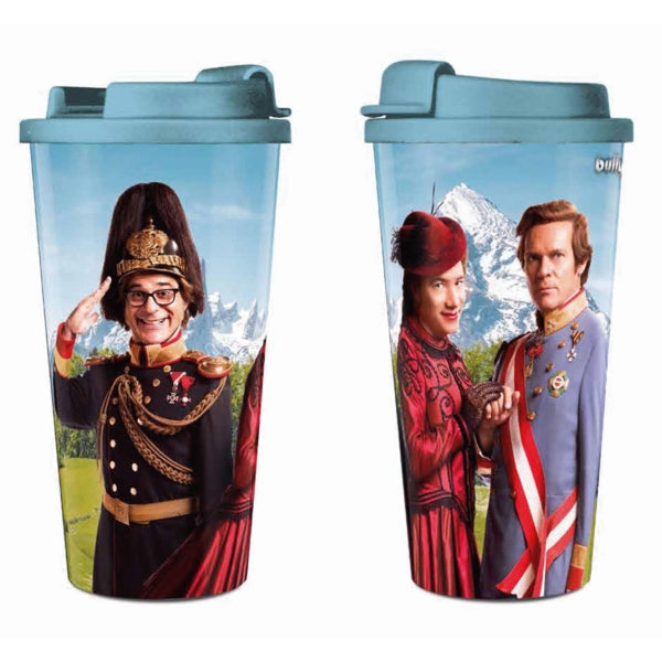 Coffee To Go Becher Bullyparade Sissi