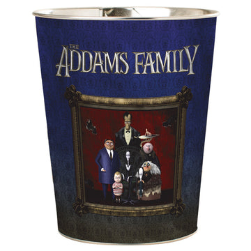 Metalleimer The Addams Family, 3,8 l