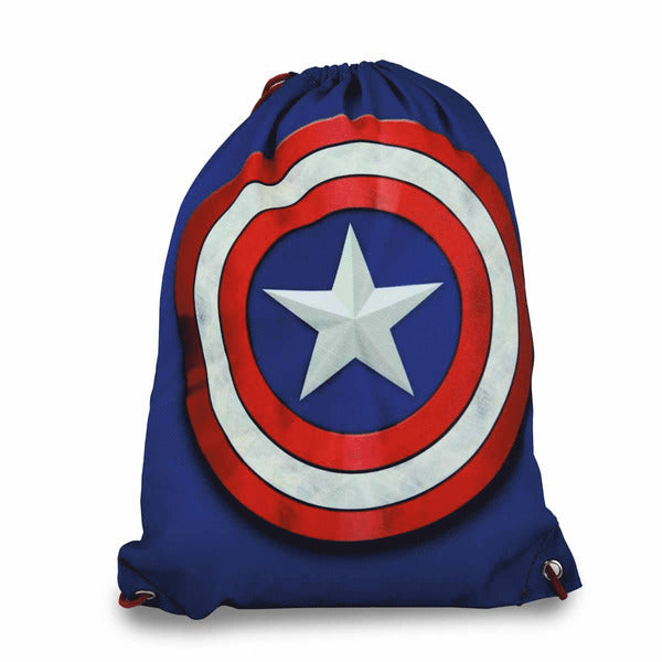 Stringbag Captain America