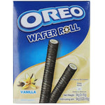 Oreo Wafer Roll Vanilla 54g