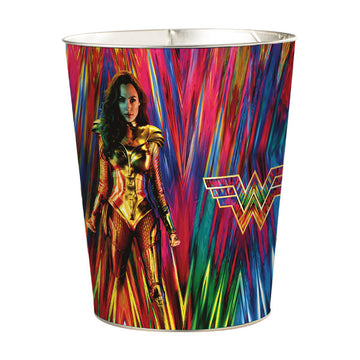 Metalleimer Wonder Woman 84, 3,8l
