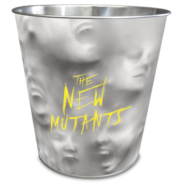 Metalleimer X-Men New Mutants, 3,8l