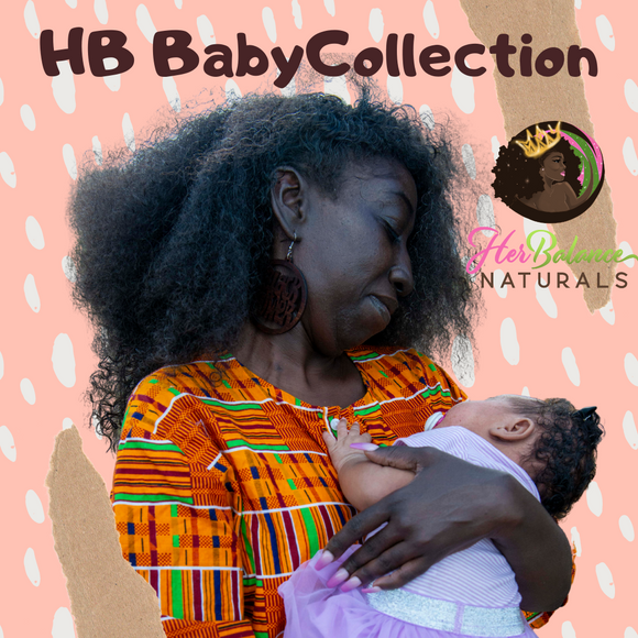 HB Baby Collection