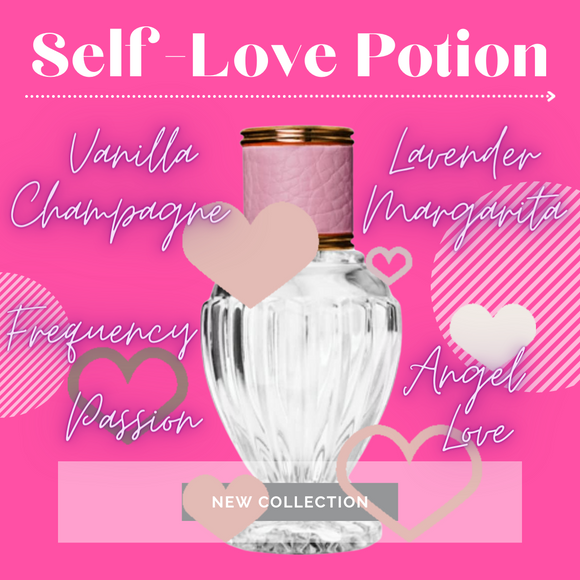 SELF-LOVE POTION