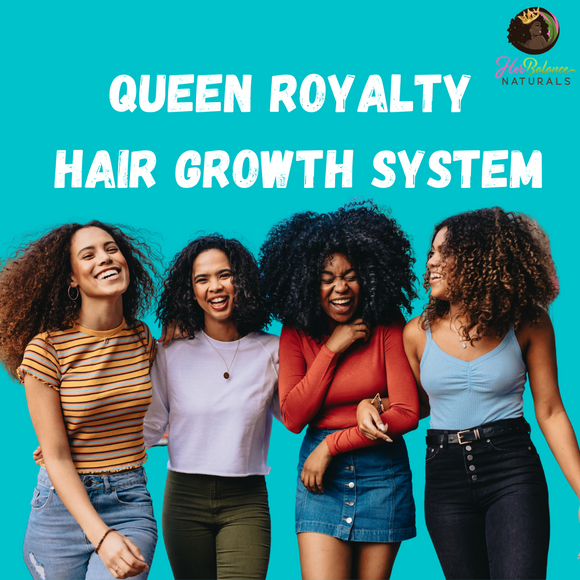 Queen Royalty Hair Butter