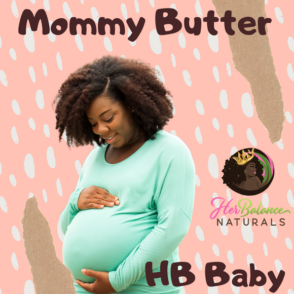 Mommy Butter