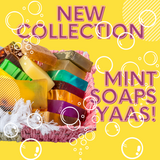 Mint Soap Collection (click for scents)