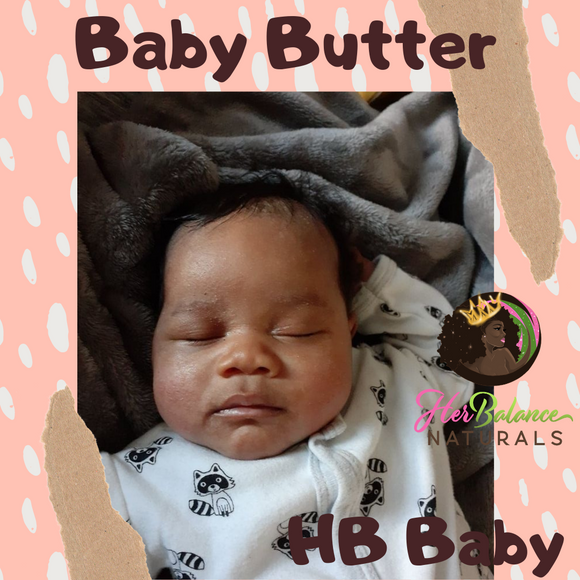 Baby Butter