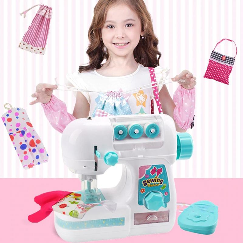 Children Sewing Machine Toy
