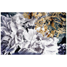 Load image into Gallery viewer, 'Dos Gardenias Floral and Botanical' Graphic Art 7707