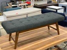 Load image into Gallery viewer, Copan Mid Century Bench