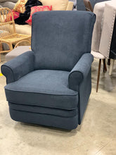 Load image into Gallery viewer, Gwendoline Swivel Glider