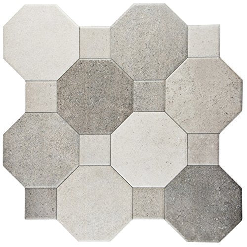 Ceramic Floor and Wall Tile, #6798