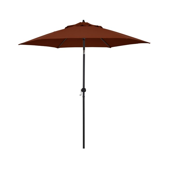 Kearney 9' Market Umbrella, #6849