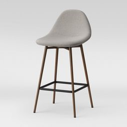 Upholstered Counter And Bar Stool #9162