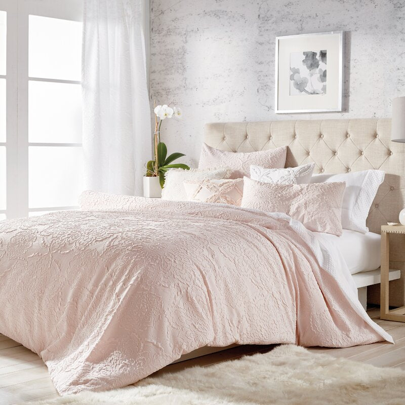 Duvet Cover & 2 Shams cover Set #HA9807