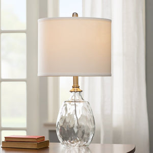 "Alyce 24"" Table Lamp 7577"