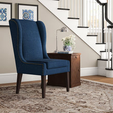 Load image into Gallery viewer, Andover Wingback Chair 7615