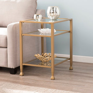 Casas End Table