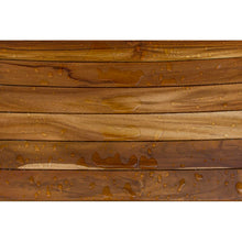Load image into Gallery viewer, EarthyTeak - Serenity Teak Shower Bench 2220