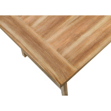 Load image into Gallery viewer, Wheaton Farmhouse Trestle Dining Table 60""