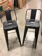Load image into Gallery viewer, Set of 2 Derbyshire Bar & Counter Stool