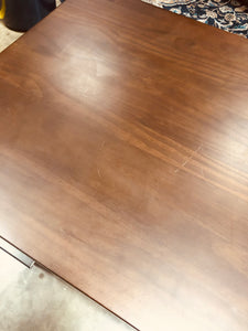 Mcadams Solid Wood Desk