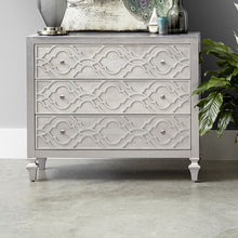 Load image into Gallery viewer, Klingensmith 3 Drawer Accent Chest 7551