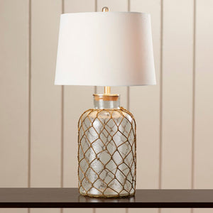 "Manderly 30"" Table Lamp"