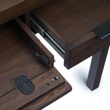 Load image into Gallery viewer, Mcadams Solid Wood Desk