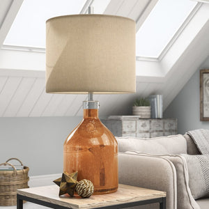 "Pierre 37"" Table Lamp"