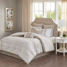 Load image into Gallery viewer, Sayers Comforter Set 7596