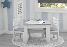 Load image into Gallery viewer, Chelsea Chair Set with Table 7531